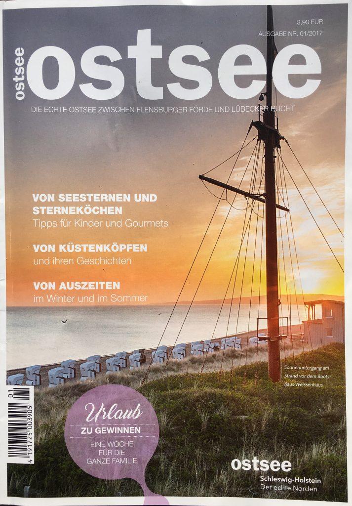 Tourismus Schleswig Holstein